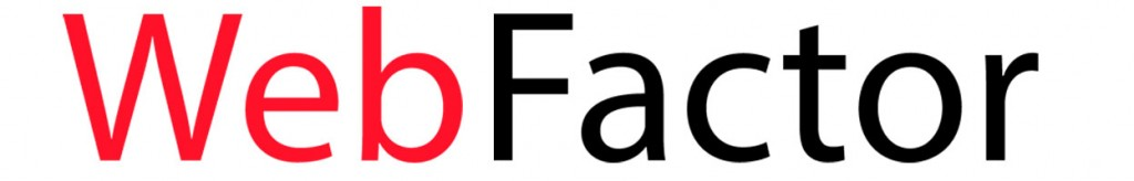 Webfactor logo website Open Coffee Haren transparant