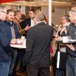 Open Coffee Haren Bob de Vries