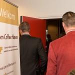 Open Coffee Haren Drukkerij G van Ark