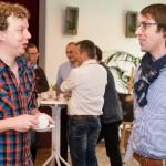 Open Coffee Haren foto Bob de Vries