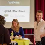 Open Coffee Haren