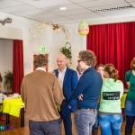 Open Coffee Haren iDees online