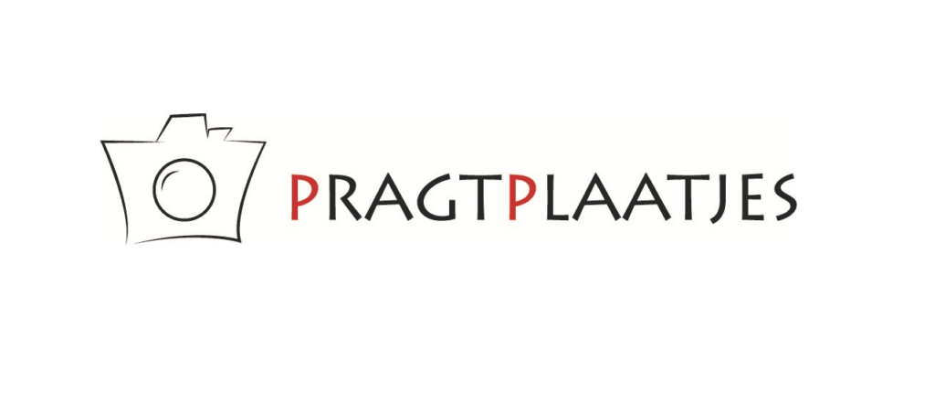 Pragtplaatjes logo