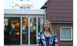 Open Coffee Haren De Tiehof Onnen