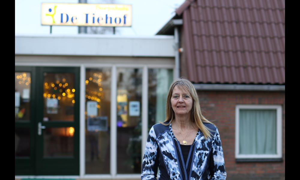 Open Coffee Haren De Tiehof Onnen