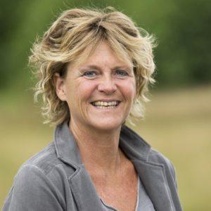 Jolanda Boomsma