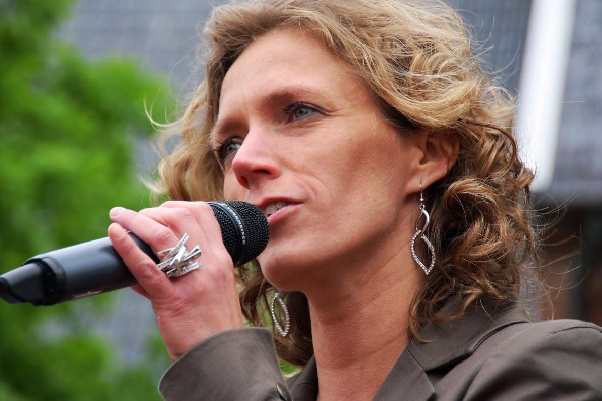 Mariska van Oostijen MusicaRosa