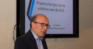 Open coffee Haren AVG Praktische tips