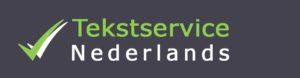 Tekstservice Nederlands