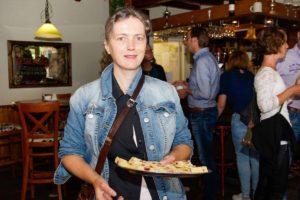 Daphne Grunstra Open Coffee Haren
