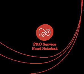 P&O Service Noord Nederland