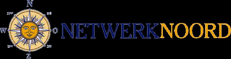 Netwerk Noord logo